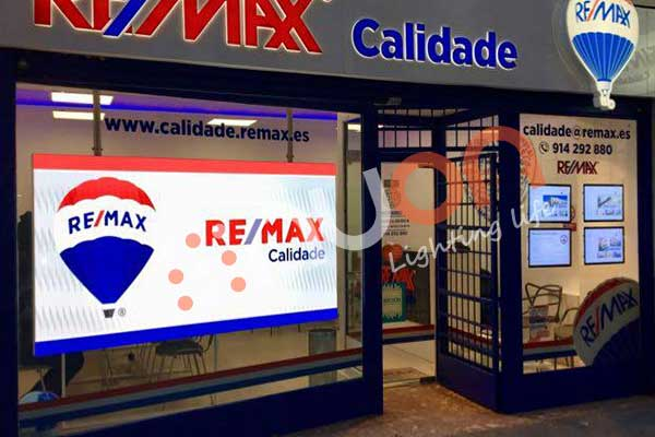 NUONLED-REMAX