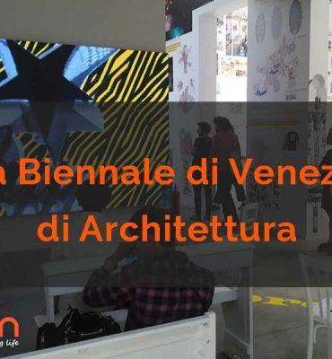 Biennales di architettura