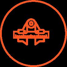 calibrar icono